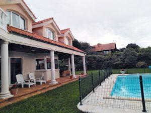 Casa Zabaletxe